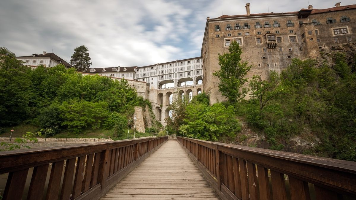 Mosty jako památky: Napříč Českem jich můžete spatřit desítky