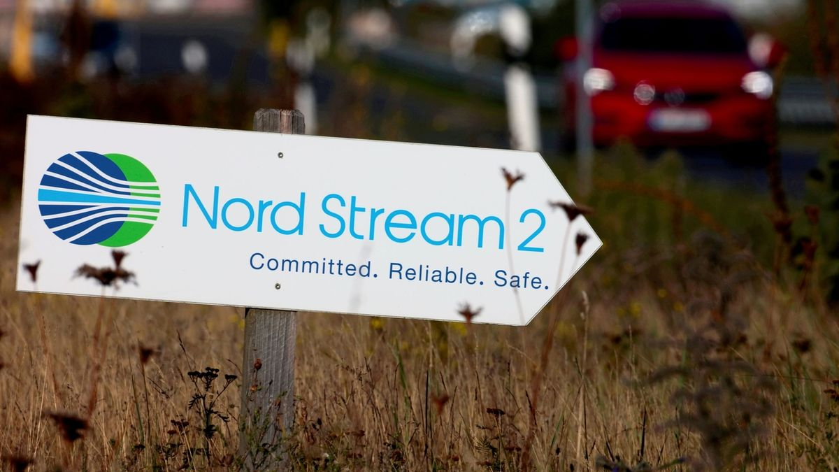 Vítězství Ruska, kudla do zad Ukrajině. Dohoda USA a Německa o Nord Streamu terčem kritiky
