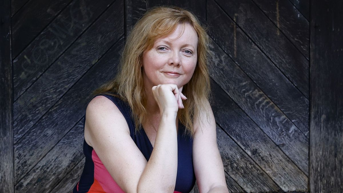 Režisérka Zora Cejnková o hrdince své knihy: Julie je zvídavá jako má dcera