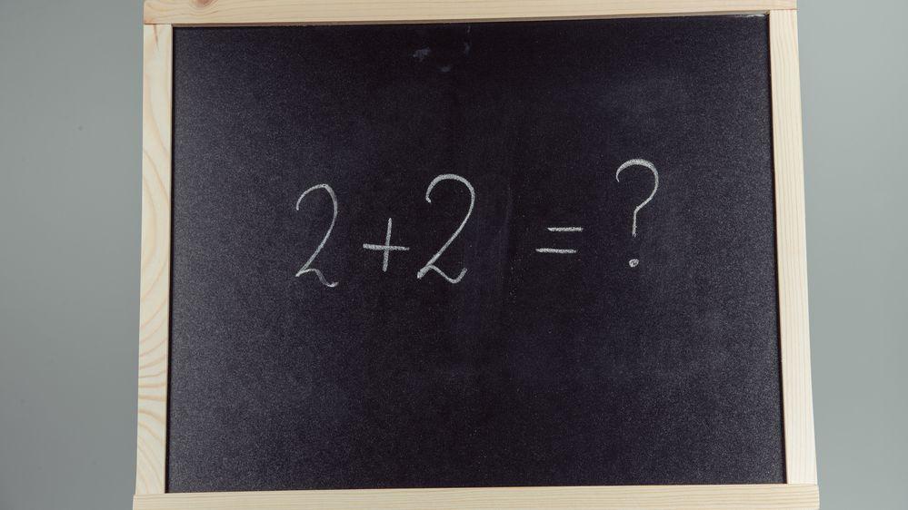 Kulturní válka zasáhla i matematiku. V zámoří ji chtějí zrovnoprávnit
