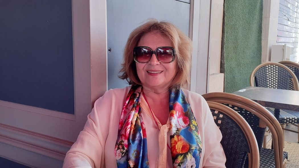 Emília Vášáryová uvedla v Cannes film Až přijde kocour: Jasný byl velmi zvláštní osobnost