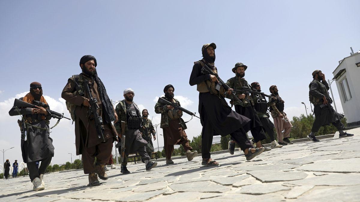 Tálibán začal vyhrožovat Američanům
