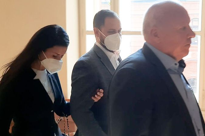 Řidička, která zabila holčičku, chtěla od soudu odejít bez trestu.