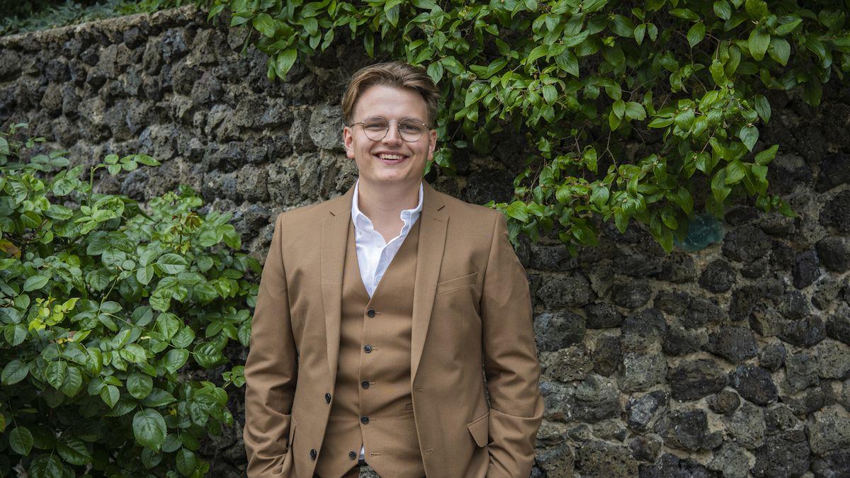 Čeští stipendisté zamířili na desítky světových univerzit. Student Jan Truneček doufá ve vesmírnou stáž