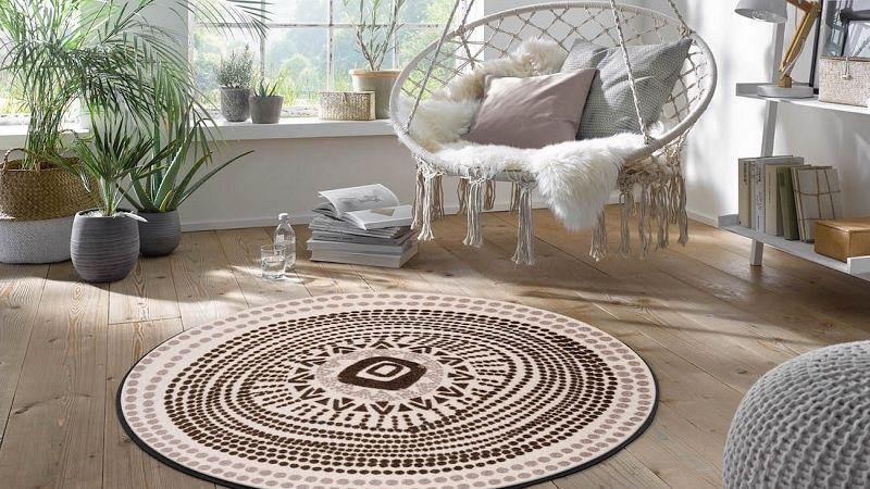 Inspirujte se boho stylem, který přináší přírodní prvky i do interiéru