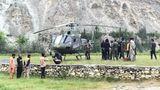 Záchrana českých horolezců vPákistánu se komplikuje. Vtuhém mrazu musejí čekat