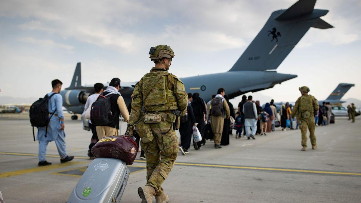 Turecko se zdráhá vypomoci Tálibánu s provozem kábulského letiště