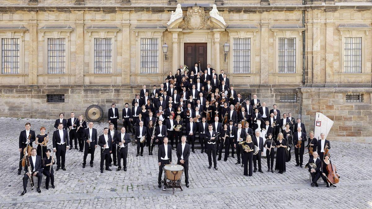 Bamberští symfonici objevili Foerstera pražskému obecenstvu