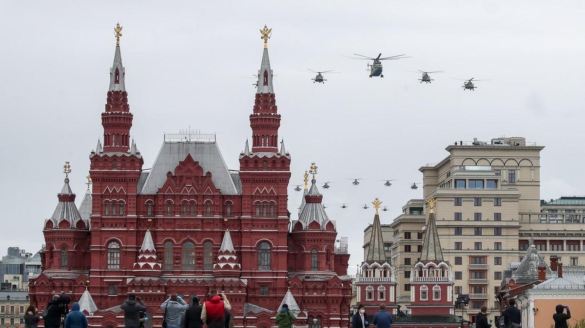Ruští zaměstnanci Googlu čelí výhrůžkám, firma pomalu podléhá Kremlu