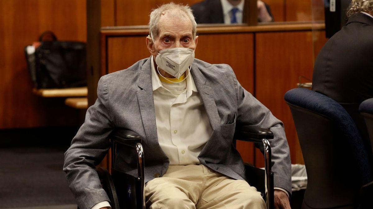 Americký miliardář byl shledán vinným z 21 let staré vraždy