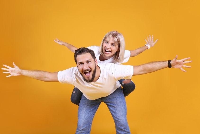 Přátelství s benefity je postaveno také na příležitostném sexu.