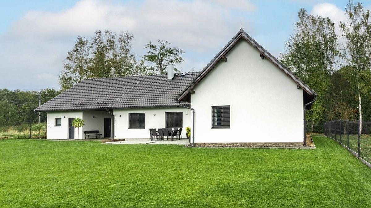 Nové podmínky pro stavbu rodinných domů vČR již vtomto roce