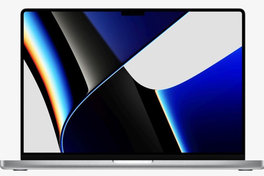 Nový MacBook Pro (2021)