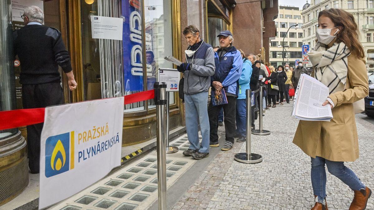 Neotálejte s výběrem nového dodavatele, vyzval zákazníky Bohemia Energy ERÚ