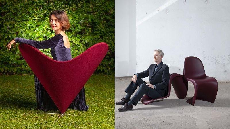 Hlavní cenu Designbloku získal projekt zachycující krásu designu i inspirativní osobnosti