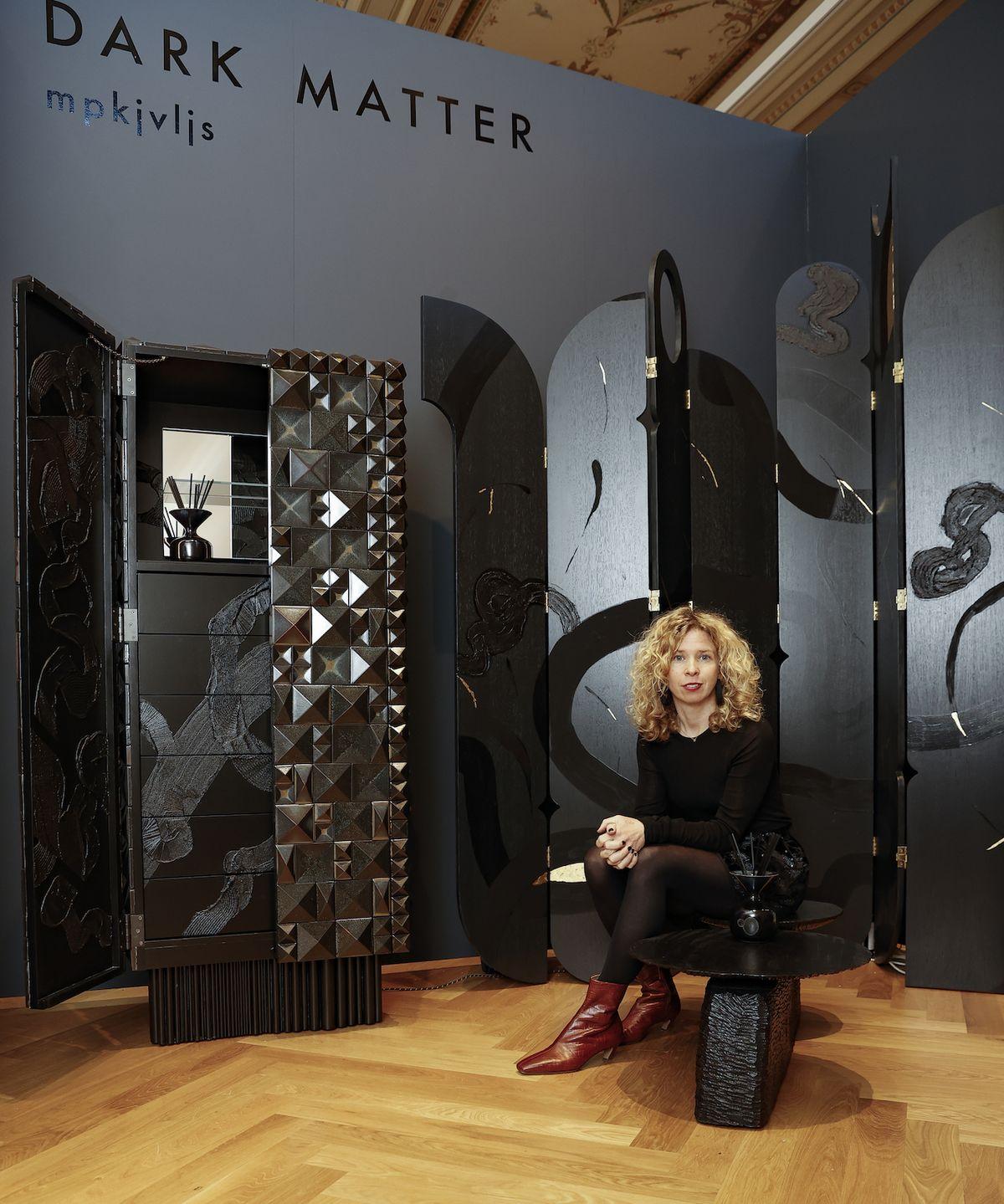 Kolekce Dark Matter