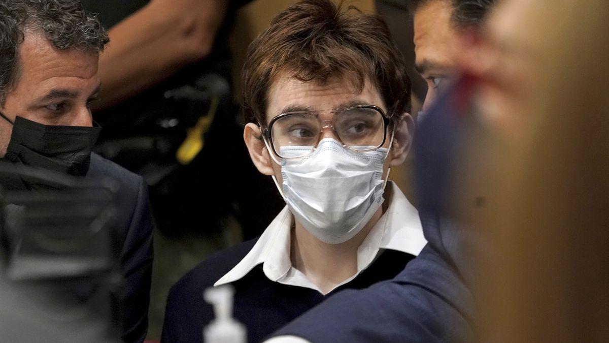 Střelec ze školy v Portlandu vše přiznal. Soud teď rozhodne o jeho životě