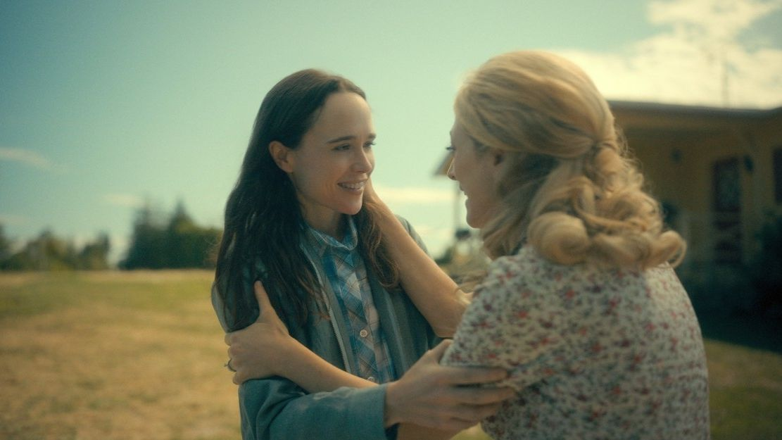 Coming out kanadské filmové hvězdy přiměl Netflix ke změně