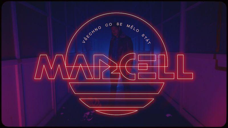Marcell má píseň a klip o věcech, které člověk nečeká