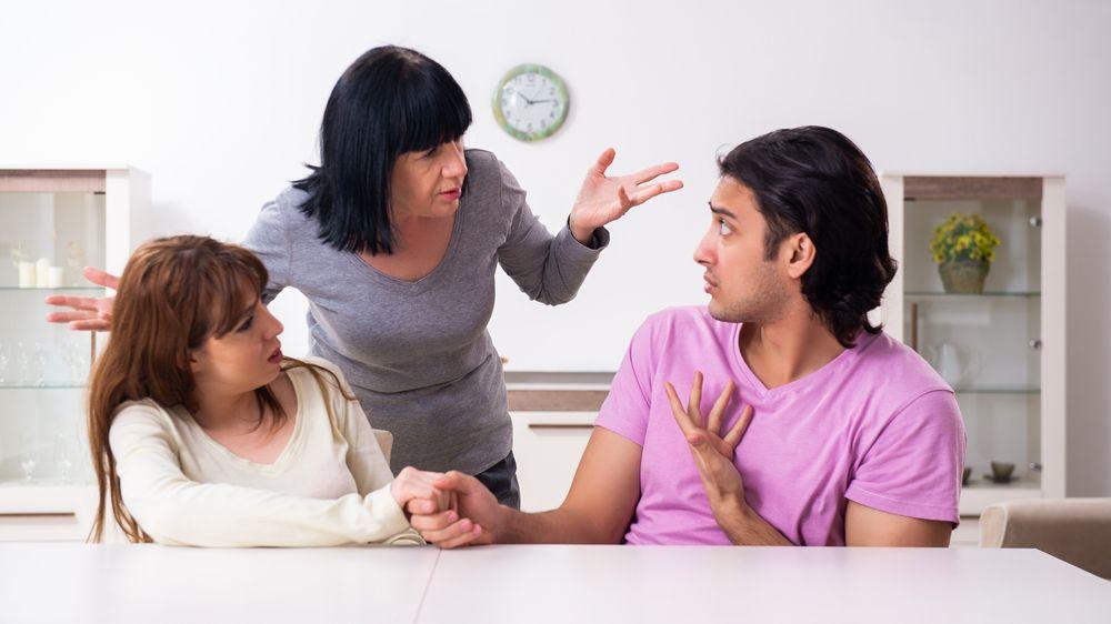 Jak se vypořádat s toxickými členy rodiny
