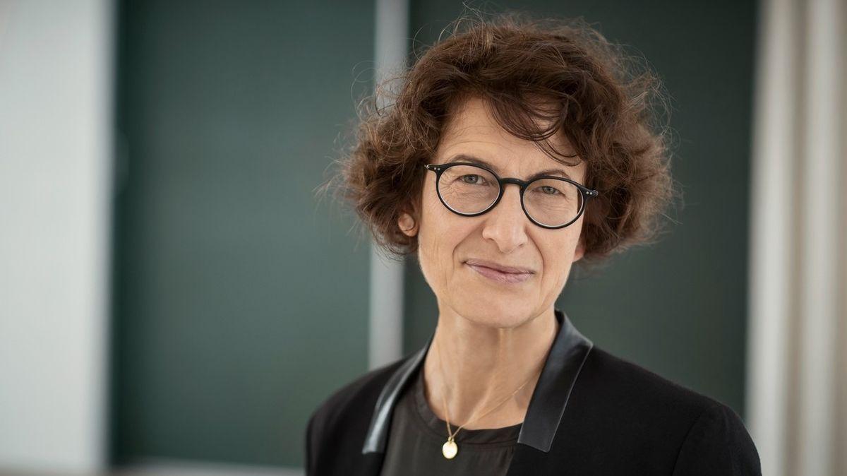 Vědkyně a lékařka Özlem Tureciová