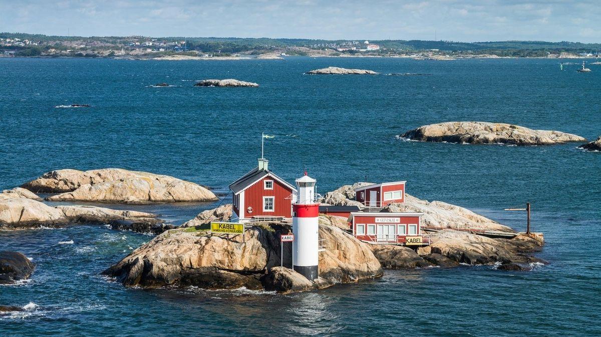 Filmy a samota. Švédský festival zve jediného diváka k pobytu na izolovaném ostrově