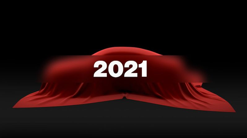 Evropské auto roku 2021 zná své finalisty, je mezi nimi i Škoda