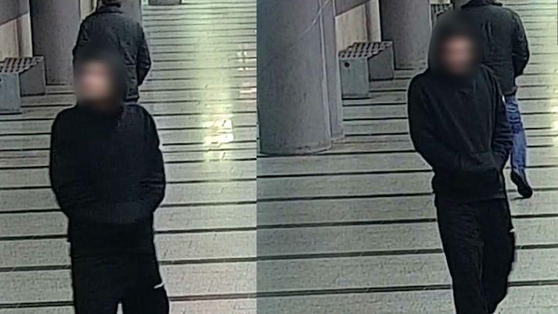 Muže obviněného ze surového bití seniorky v metru poslal soud do vazby, hrozí mu dva roky