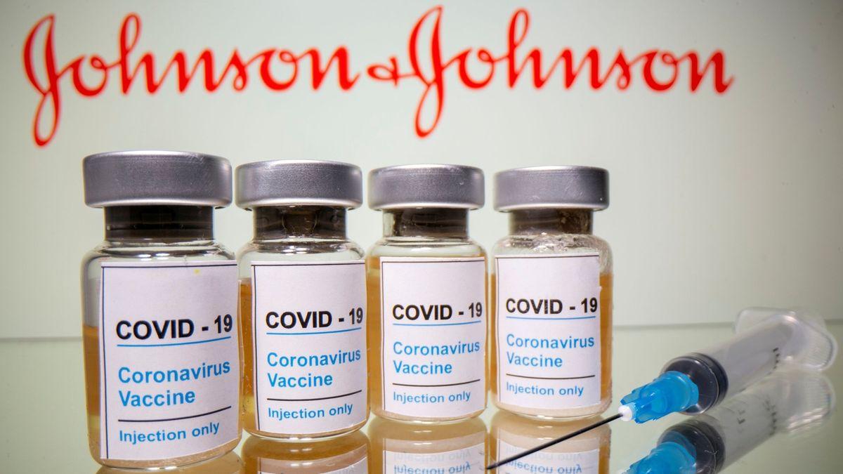 Johnson & Johnson odkládá dodávky vakcín pro Evropu