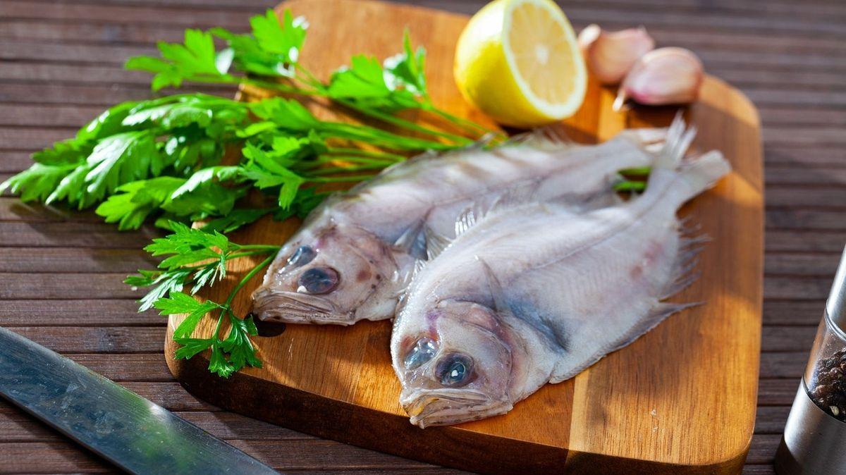 Britští rybáři přejmenovali ryby, aby šly lépe na odbyt