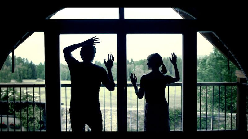 Nový videoklip Vojty Dyka je plný lásky