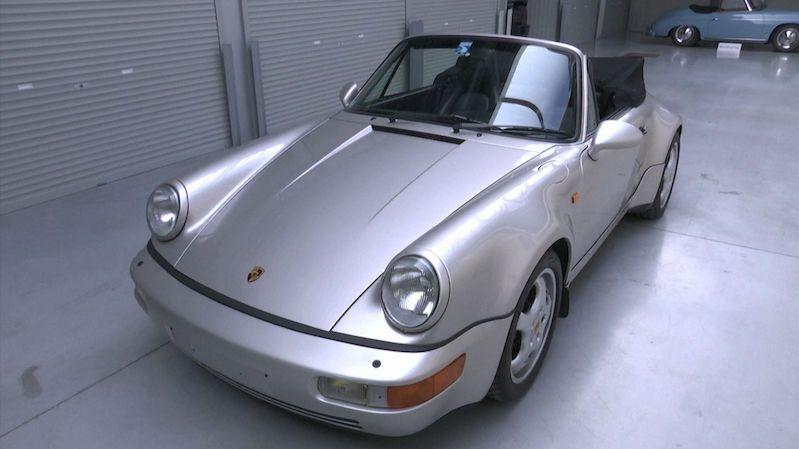 Porsche Diega Maradony se prodalo za pohádkovou sumu