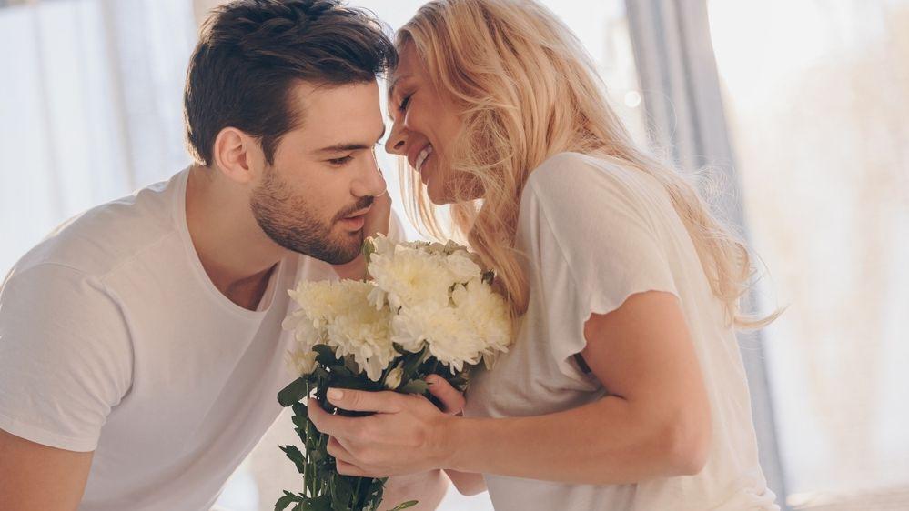 Tajemství sexuálně atraktivních jedinců