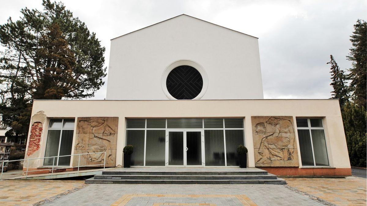 Krematorium v Karlových Varech je mimo provoz. Bylo přetížené