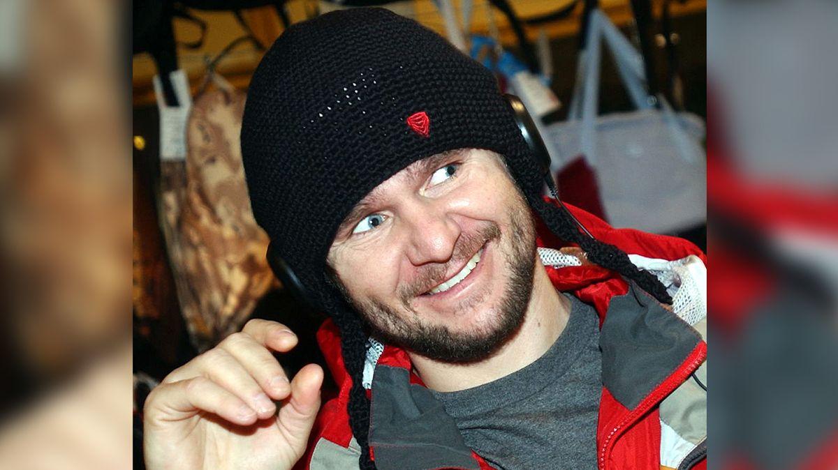 Jediným přeživším nehody Kellnerova vrtulníku je snowboardista a fotograf Horváth