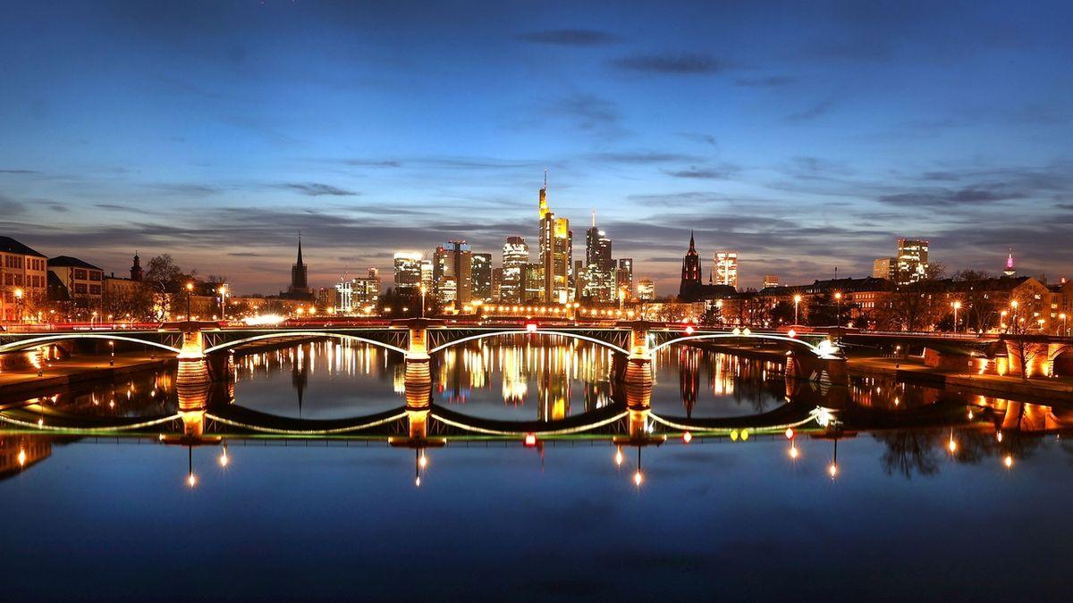 Inflace v Německu je nejvyšší za posledních 25 let, atakuje čtyři procenta