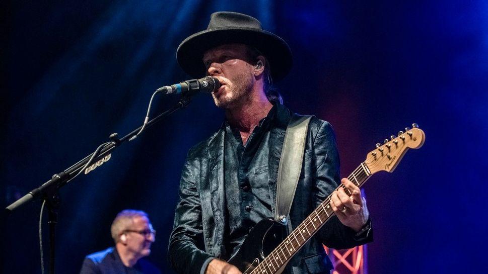 Kytaristovi Shepherdovi zrušili nominaci na cenu, měl na autě konfederační vlajku
