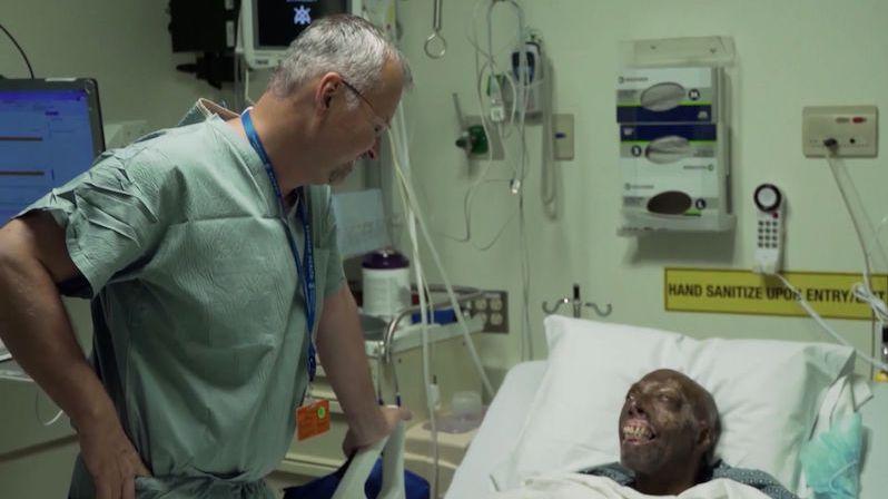 Pomahač povede plastickou chirurgii na Yaleově univerzitě