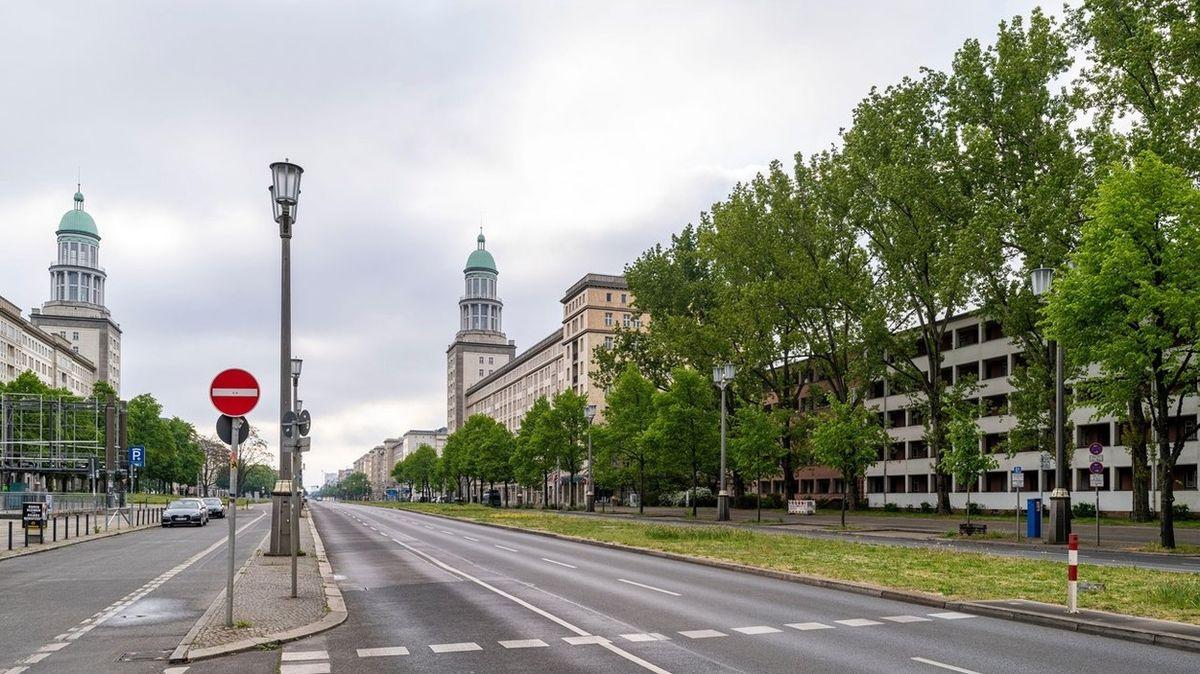 Zastropování nájmů v Berlíně je protiústavní