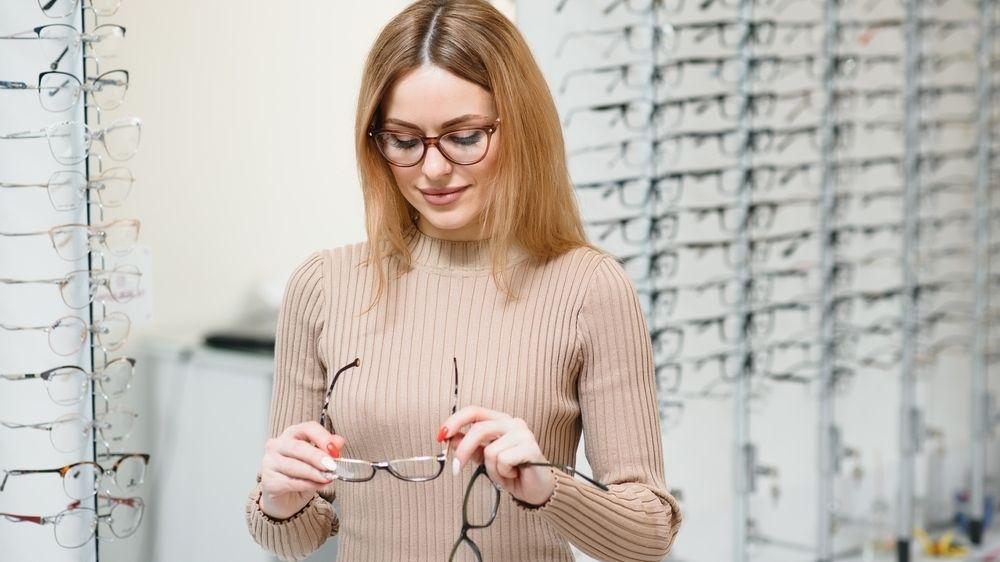 Nejčastější oční vady a na co si dát pozor při výběru brýlí