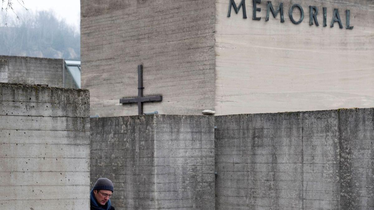 Rakousko odkupuje pozemky, na kterých stál koncentrační tábor Gusen