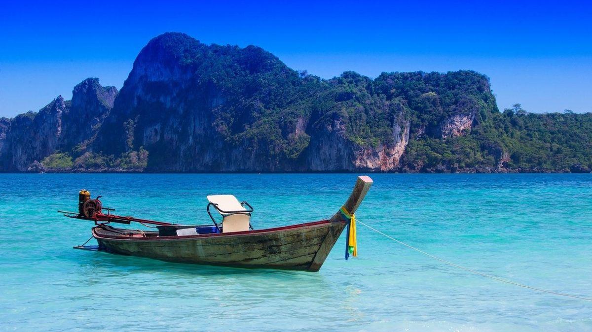 Phuket se turistům otevře od července. Další destinace mohou následovat