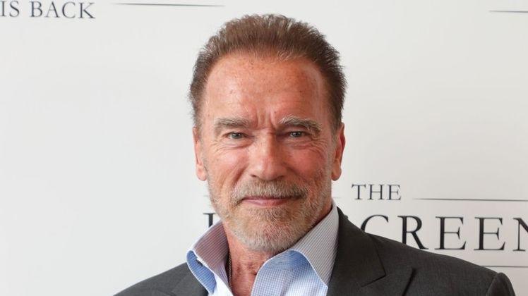 Arnold míří na Netflix. S dcerou bude řešit CIA, špiony a rodinu