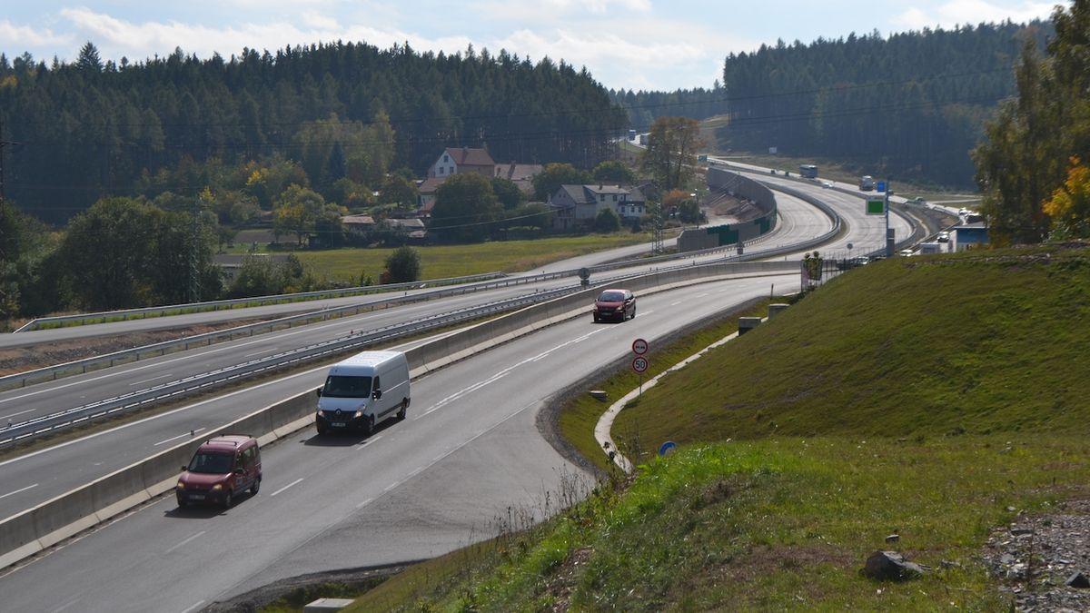 Dostavba dálnice D4 konečně začne