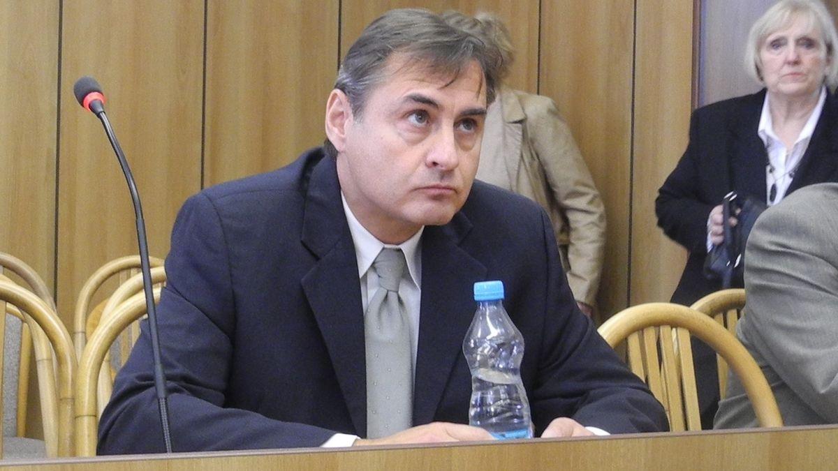 ÚS se zastal bývalého konkurzního správce Thonata odsouzeného v kauze Berka