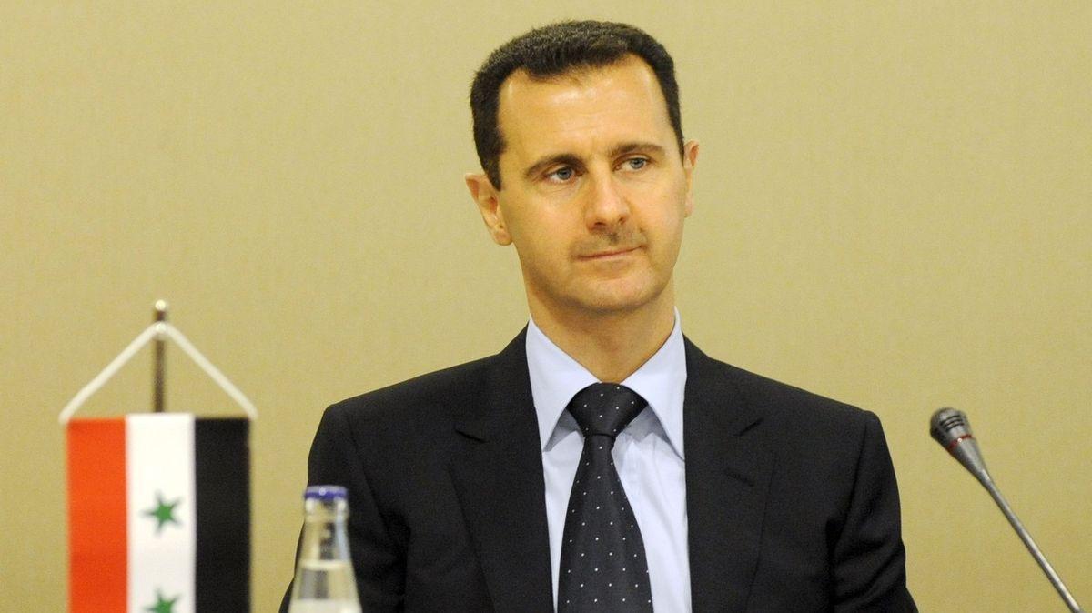 Sýrie volí prezidenta. Západ volby neuznává, Rusko posílá bombardéry
