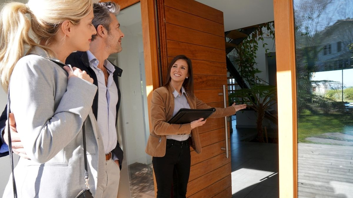Aukce nemovitostí: pozor na provize