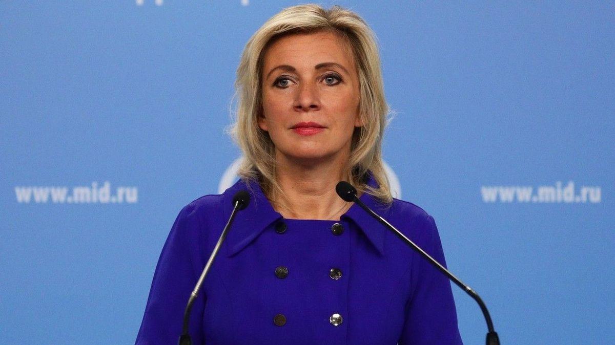 Čekáme, až Praha vysvětlí činnost svých špionů u nás, reagují Rusové na Hamáčkovo uřeknutí