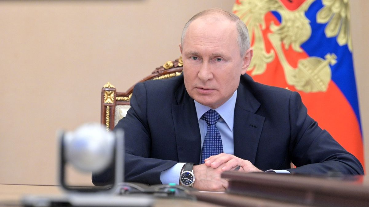 Lídři EU se neshodli na uspořádání schůzky s Putinem