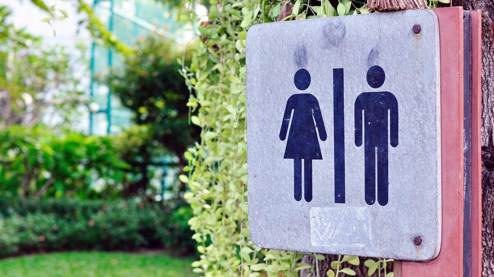 Může na pány. Transgenderový student v USA vyhrál soud